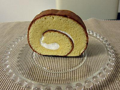 いつもならケーキとは呼ばないが
