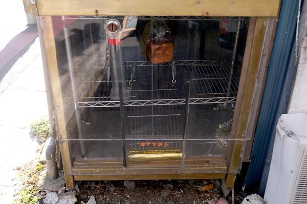 ハンバーガーではなく、食パンの自販機
