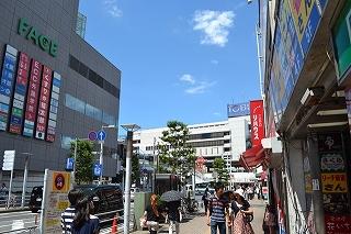 印象は薄いが、船橋市一つで鳥取県の人口より多い