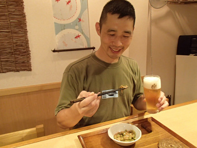 醤油麹サイコー!