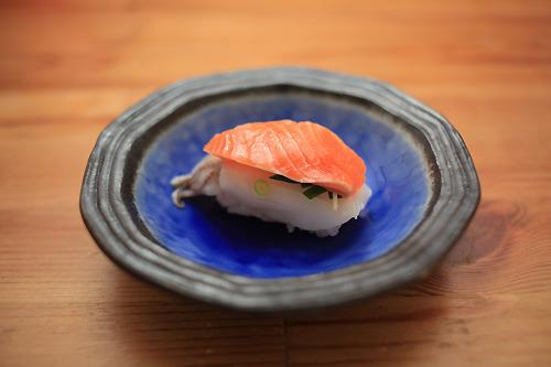 寿司の紅白歌合戦。
