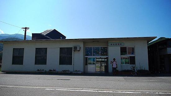 富山(越中宮崎駅)で食べた名物が忘れられない