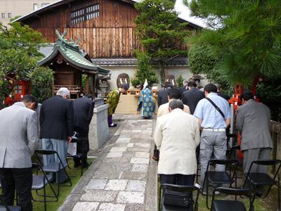 でも日本では名刺は19世紀からあるそう。