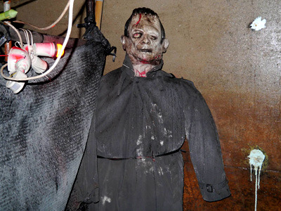 フランケンシュタインの怪物の画像 p1_3