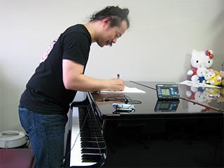 最高の期待はずれ。「Macの起動音を生演奏で再現する」(2007年5月)