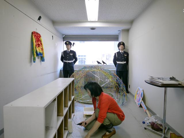 百万、千万、億、兆、京……勝手に警備員のおかげで作品の価値はうなぎのぼり