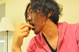 何度もトリュフとドロ団子間違えて食べそうになった。ゴディバのトリュフは美味い。