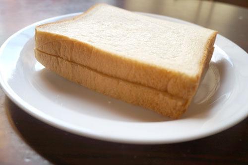 うちのサンドイッチ