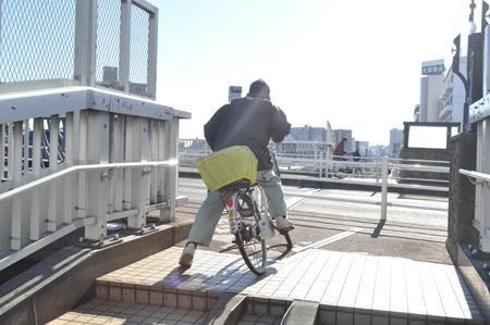 ライドトゥサイクリング派
