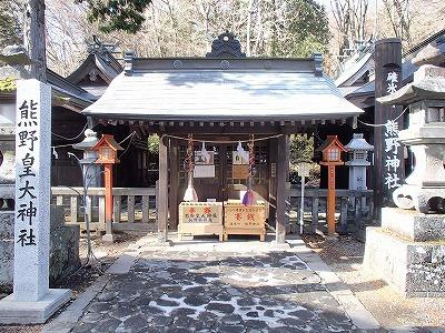 クラシックながら変わったところのある拝殿