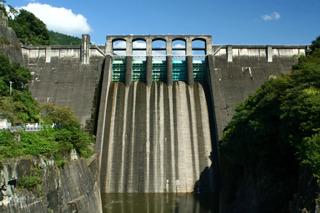 木曽川流域のみならず中部地方ダムのご意見番、丸山ダム