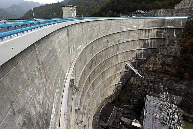 関東ダム界のボスが貫禄の受賞