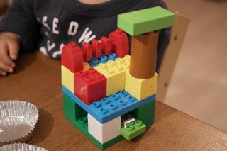 ブロックで作れないか