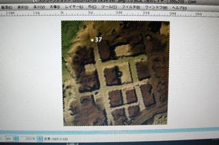 新宿の都庁があるあたりは碁盤の目っぽくて分かりやすい