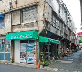 広島の大須賀町には魅力的な「角のたばこ屋」もあった!
