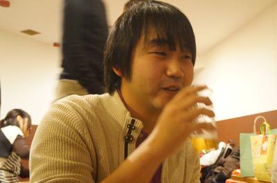 ビール片手にカルピスを語る、ライター榎並さんは現実の濃さ3倍(!)理想の濃さは4倍