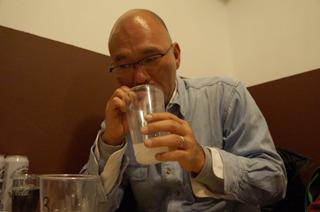 ニフティで当サイトの面倒を見る鶴久課長は7倍を希望