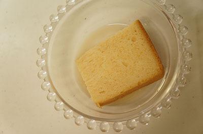 このパンの中にすごい数の L.カゼイ NY1301株が