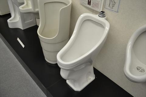 代々木国立競技場の女子トイレに設置してあるらしい