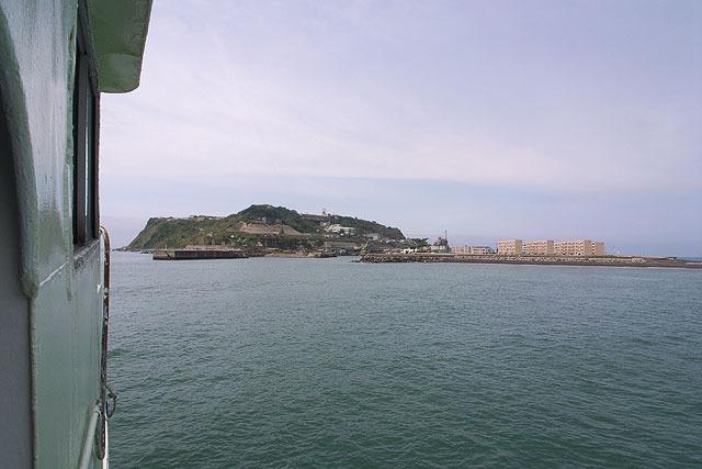 【画像あり】島全体が廃墟へと向かう島 浪漫と哀愁を感じる