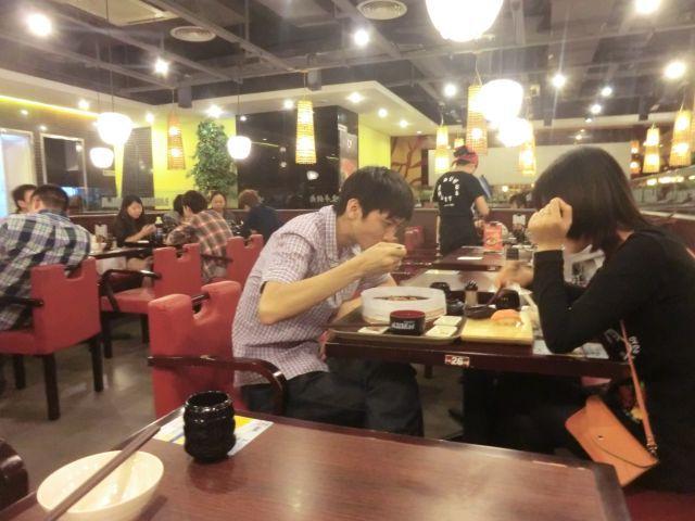 日本では近所の庶民派ラーメン屋がここまで大きくなってしまった!