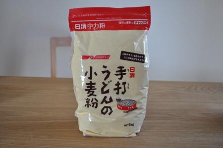 うどんの小麦粉でいいですか。