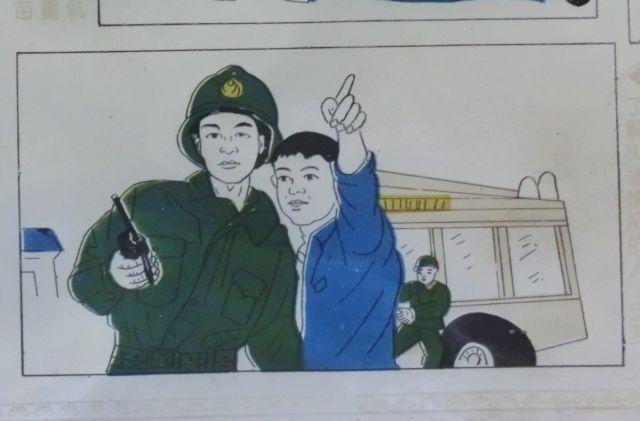 中国のアートはこういうのを期待するけど、それだけではないのだ。