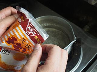 鍋で煮るだけで美味さが倍は違う。(個人の見解です)