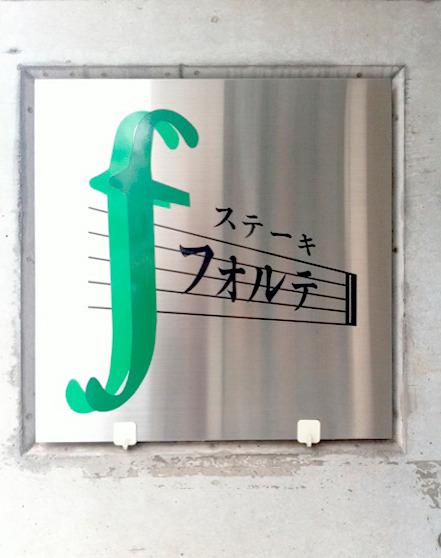 こちらも音符は無し。ただただ力強い(フォルテ)ということを表現。
