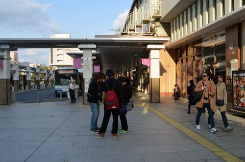 島根は京都っぽいという指摘があったが行ってみて納得