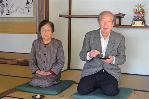 櫻井家当主ご夫妻「住み慣れた家だから不便は感じないねー」