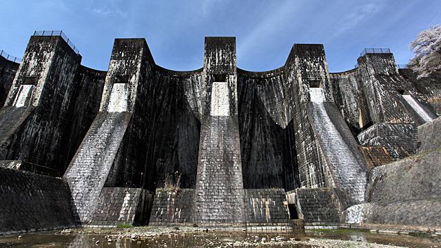 香川に限らず四国に行ったら必ず寄りたい豊稔池ダム