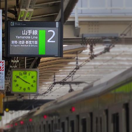 その田端は順当に巣鴨を選択。うん、田端らしい。そうだよね、渋谷より前に重要な駅があるよね。