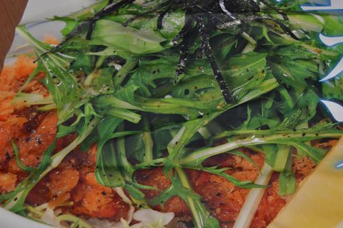 肉や野菜のテカリが尋常では無い
