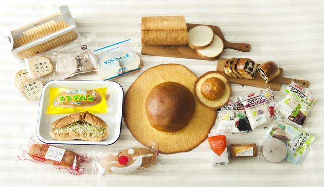 パンという文化はいま、どこへ行こうとしているのか