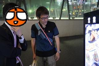 石川チョイスは居酒屋チェーン「東京まできて天狗か~」減点だがこちらをチョイス
