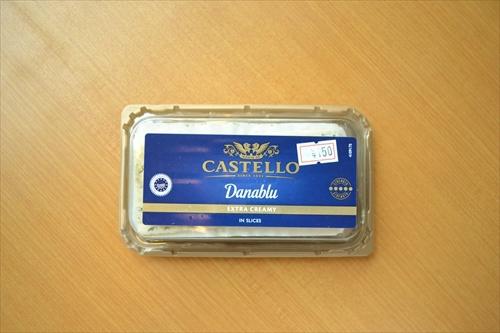 キャステロ ブルーチーズ