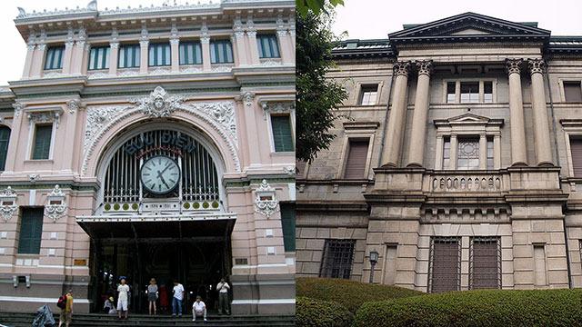 左がベトナム、右が日本