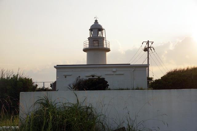 どーん、城ヶ島灯台である。