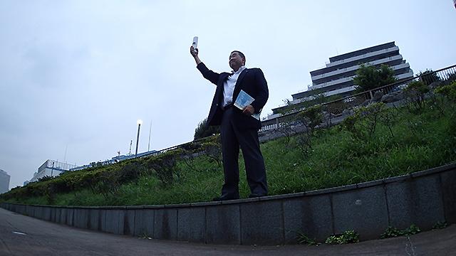 三井不動産イマジネーションミュージアムディレクター、川路さんでした。