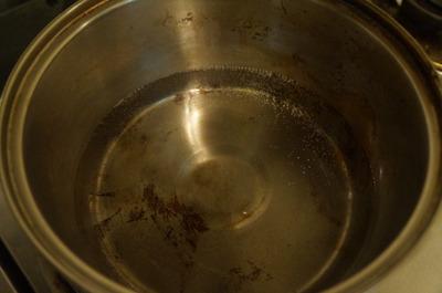 晩酌時にお湯を沸かすというのだけでお湯割を飲みつけない私には新鮮