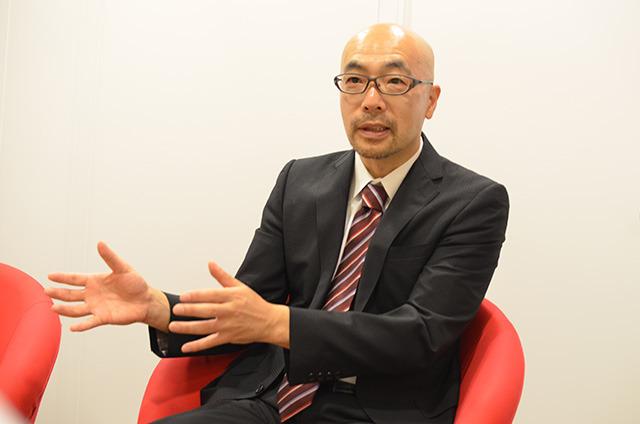 株式会社インフォバーン 代表取締役小林弘人さんから