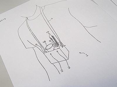 図面も独特の書き方があります。昔、特許用の書面を作る仕事をやっていたことがあるのでなんとか作れています。