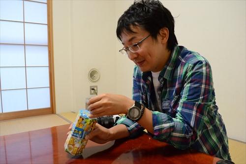 台湾のコアラのマーチがまずいとの噂を教えてくれた松本さん