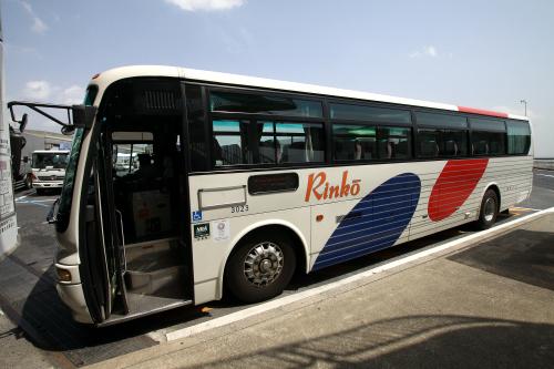 車を持たない人間の味方、川崎~木更津を結ぶ高速バス
