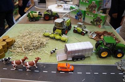 農業用車両ミニカー
