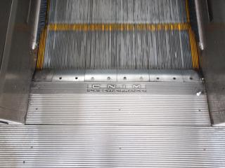世界一長いエスカレーター、ミッド・レベル・エスカレーターはCNIMだった。