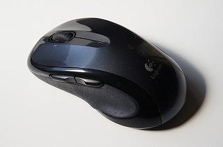 気に入って使ってるマウス