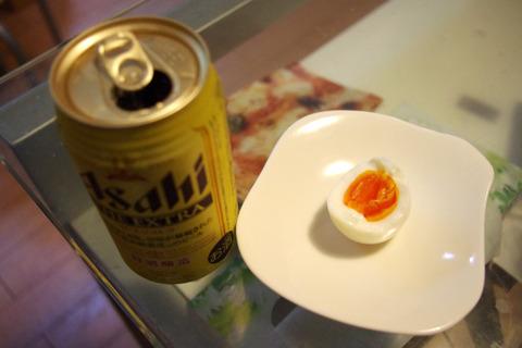 ビールとコイツで、明日も頑張れるかな……!