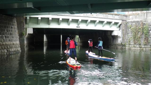 見たことありました? これが「飯田橋」なんです